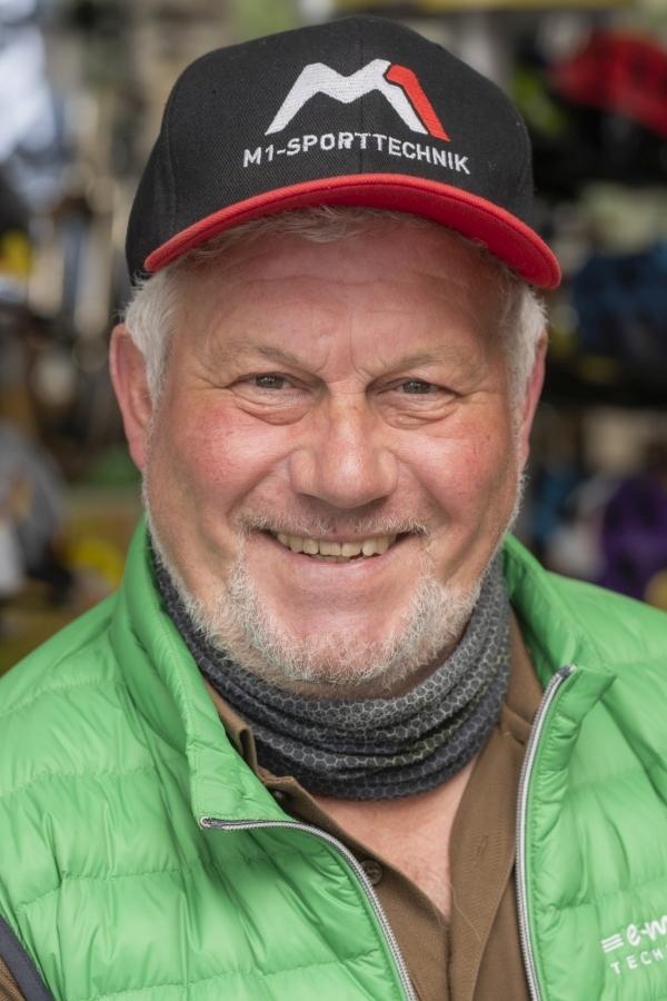 Gerd Kehl