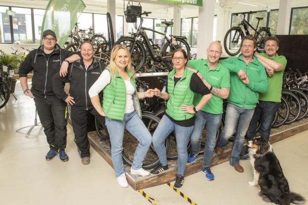 e-motion e-Bike Welt Bad Kreuznach Terminbuchung