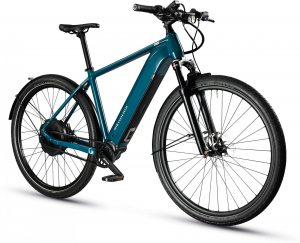 MTB Cycletech Code Man 25 2020 Trekking e-Bike