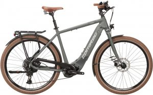 Corratec E-Power C29 CX5 12S Sport 2020 Trekking e-Bike,Urban e-Bike