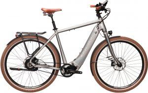 Corratec E-Power C29 CX6 Belt 2020 Trekking e-Bike,Urban e-Bike