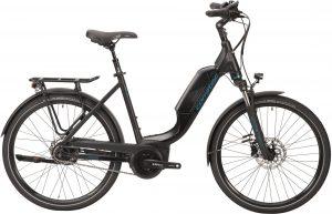 Corratec E-Power City 26 AP4 8S 2020 City e-Bike