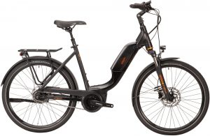 Corratec E-Power City 26 AP4 8SC 2020 City e-Bike