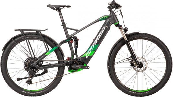Corratec E-Power MTC 120 2020 Trekking e-Bike