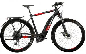 Corratec E-Power MTC CX5 Gent 2020 Trekking e-Bike