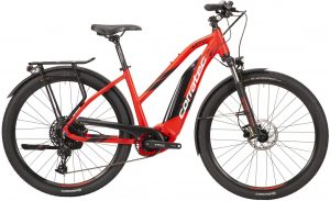 Corratec E-Power MTC CX5 Trapez 2020 Trekking e-Bike
