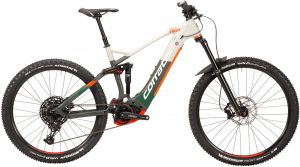 Corratec E-Power RS 160 Elite 2020 e-Mountainbike