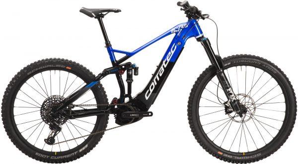 Corratec E-Power RS 160 Factory 2020 e-Mountainbike