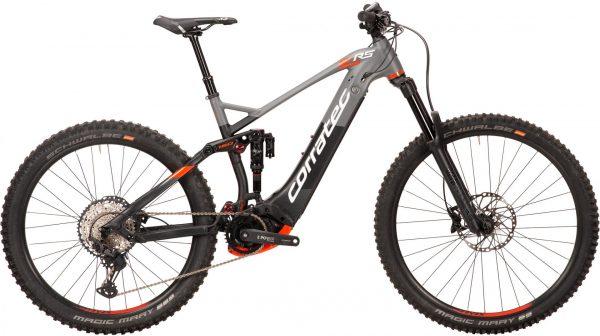 Corratec E-Power RS 160 Pro 2020 e-Mountainbike