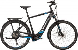 Corratec E-Power Sport 28 CX5 11S 2020 Trekking e-Bike