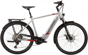 Corratec E-Power Sport 28 CX6 12S 2020 Trekking e-Bike
