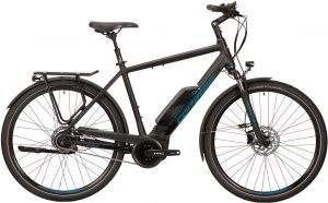 Corratec E-Power Urban 28 AP5 8S 2020 City e-Bike,Urban e-Bike