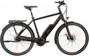 Corratec E-Power Urban 28 AP5 8SC 2020 City e-Bike,Urban e-Bike