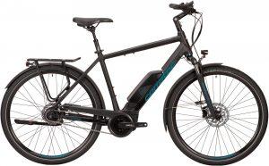 Corratec E-Power Urban 28 P5 8S LTD 2020 Urban e-Bike