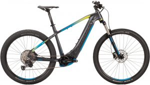 Corratec E-Power X Vert Pro Gent 2020 e-Mountainbike