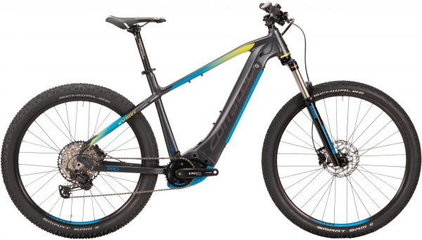 Corratec E-Power X Vert Pro Gent 2020 e-Mountainbike