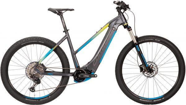 Corratec E-Power X Vert Pro Trapez 2020 e-Mountainbike
