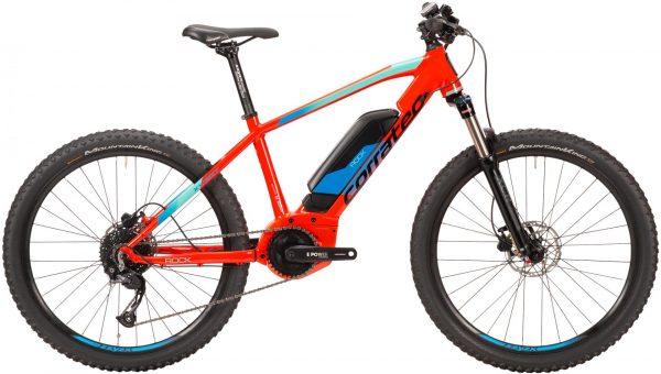Corratec E-Power X Vert Rock 2020 e-Mountainbike