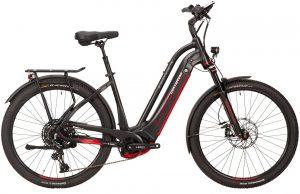 Corratec Life CX6 12S 2020 e-Bike XXL,Trekking e-Bike