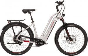 Corratec Life CX6 2020 e-Bike XXL,Trekking e-Bike