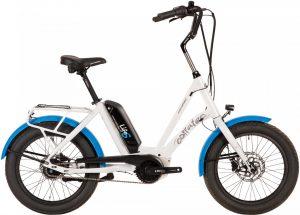 Corratec Life S AP4 2020 Kompakt e-Bike,City e-Bike