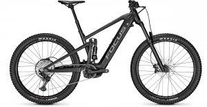 FOCUS Jam2 6.7 Plus 2020 e-Mountainbike