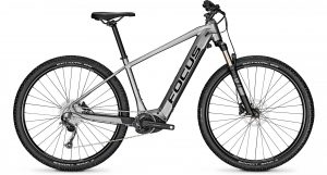 FOCUS Jarifa2 6.7 Nine 2020 e-Mountainbike