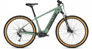 FOCUS Jarifa2 6.7 Seven 2020 e-Mountainbike