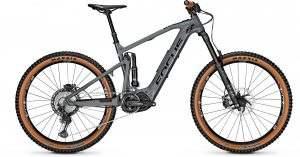 FOCUS Sam2 6.8 2020 e-Mountainbike