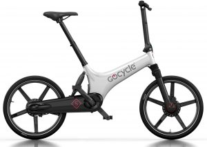 Gocycle GS 2020 Klapprad e-Bike,Urban e-Bike