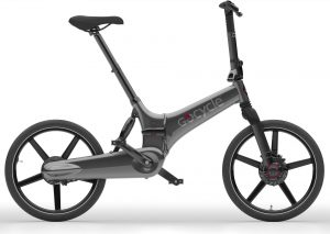 Gocycle GXi 2020 Klapprad e-Bike,Urban e-Bike