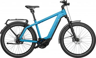 Riese & Müller Charger3 GT rohloff 2020