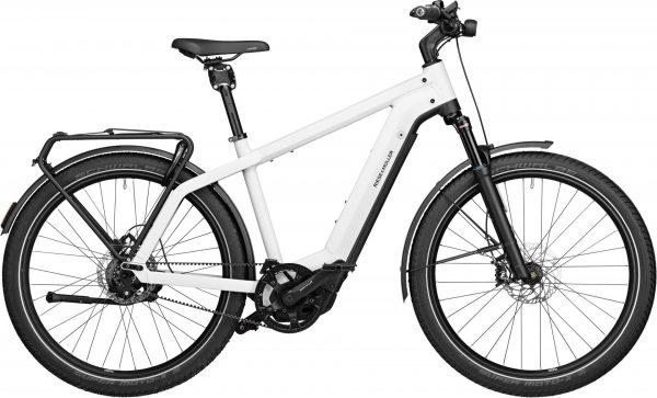 Riese & Müller Charger3 GT rohloff HS 2020
