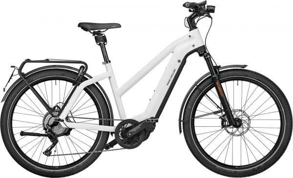 Riese & Müller Charger3 Mixte GT touring HS 2020