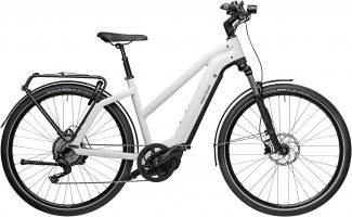 Riese & Müller Charger3 Mixte touring 2020
