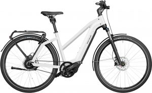 Riese & Müller Charger3 Mixte vario 2020 Trekking e-Bike