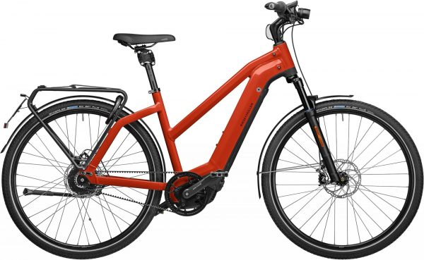 Riese & Müller Charger3 Mixte vario HS 2020