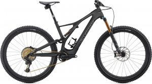 Specialized S-Works Turbo Levo SL 2020 e-Mountainbike