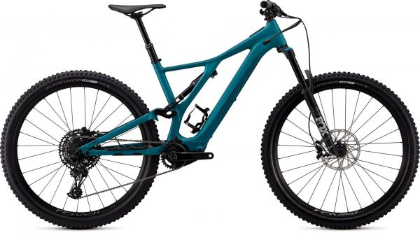 Specialized Turbo Levo SL Comp 2020 e-Mountainbike