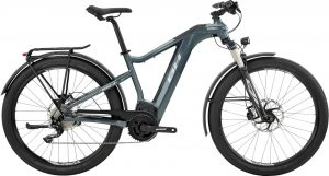 BH Bikes AtomX Cross Pro 2020 Trekking e-Bike,Hardtail e-MTB