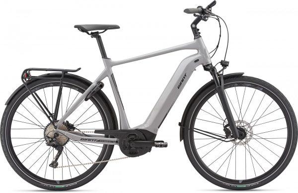 Giant Anytour E+ 0 GTS 2020 Trekking e-Bike