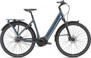 Giant Dailytour E+ 2 LDS 2020 City e-Bike