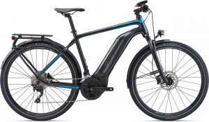 Giant Explore E+ 1 GTS 2020 Trekking e-Bike