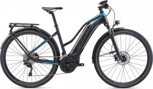 Giant Explore E+ 1 STA 2020 Trekking e-Bike