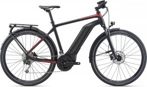 Giant Explore E+ 2 GTS 2020 Trekking e-Bike