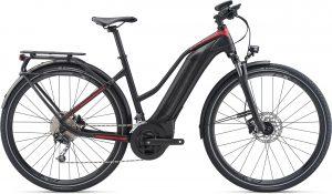 Giant Explore E+ 2 STA 2020 Trekking e-Bike