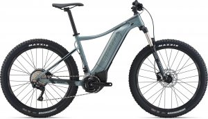 Giant Fathom E+ 2 2020 e-Mountainbike
