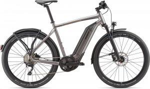 Giant Quick-E+ 2020 Trekking e-Bike