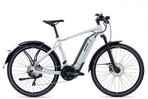 Giant Quick-E+ 45 2020 S-Pedelec,Trekking e-Bike