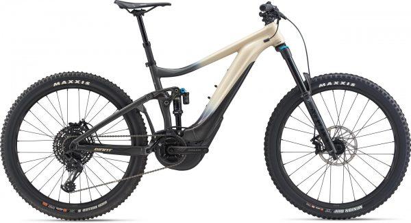 Giant Reign E+ 2 Pro 2020 e-Mountainbike